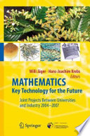 Mathematics Key Technology For The Future