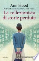 La collezionista di storie perdute Book Cover