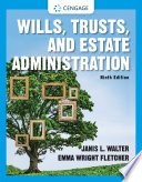 Wills Trusts And Estate Administration