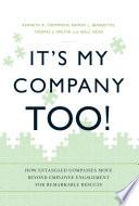 It s My Company Too