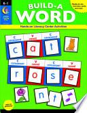 Build a Word  eBook