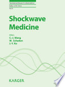 Shockwave Medicine : therapy, a relatively new clinical specialty in modern...