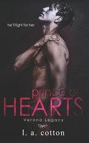 Prince of Hearts Book PDF