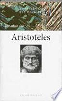 Aristoteles Druk 1