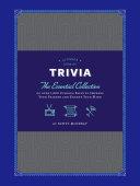 Ultimate Book of Trivia