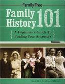 Family History 101