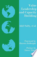 Value Leadership and Capacity Building