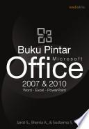 Buku Pintar Microsoft Office 2007   2010