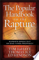 The Popular Handbook On The Rapture : of jesus christ, in a book that...