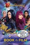 Disney Descendants 2 Book of the Film