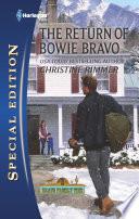 The Return of Bowie Bravo