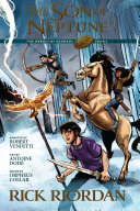 download ebook heroes of olympus, the, book two: son of neptune, the: the graphic novel pdf epub