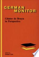 Günter de Bruyn in Perspective