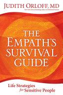 The Empath's Survival Guide : empath?
