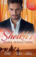 Sheikh's Dark Seduction
