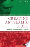 Creating An Islamic State