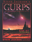 GURPS Basic Set