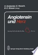 Angiotensin und Herz