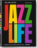 Jazzlife par William Claxton, Joachim-Ernst Berendt