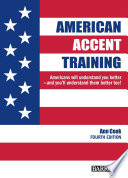American Accent Training With Audio  4th edition