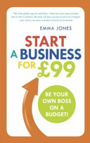 Start a Business for GBP99 Still Get Change From 100 This Friendly