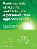 Fundamentals Of Nursing And Midwifery