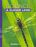Science  A Closer Look  Grade 5  Student Edition