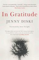 In Gratitude book