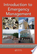 Introduction to Emergency Management