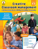 Creative Classroom Management  Grades K   2