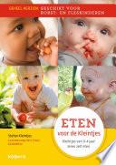 Eten Voor De Kleintjes Voor Borst N Fleskinderen