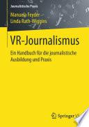 VR-Journalismus