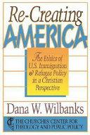 Re creating America Book PDF