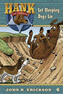 Let Sleeping Dogs Lie : ranch is a suspect--even hank!...