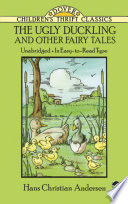 The Ugly Duckling and Other Fairy Tales