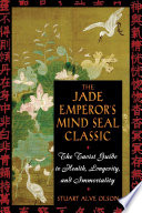 The Jade Emperor s Mind Seal Classic