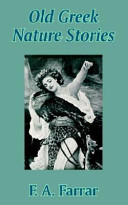 Old Greek Nature Stories