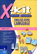 X Kit Fet Grade 11 12 English Home Language