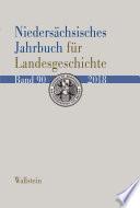 Niedersächsisches Jahrbuch für Landesgeschichte