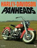 Harley Davidson Panheads