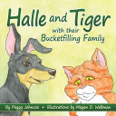Halle and Tiger with Their Bucketfilling Family