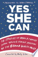 Yes She Can Book PDF