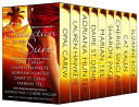 Seduction in the Sun  Adult Romance Box Set  9 Sizzling Tales with BBW  Billionaires  Bad Boys  and Alpha Males