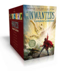 The Unwanteds Complete Collection
