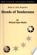 Shreds Of Tenderness