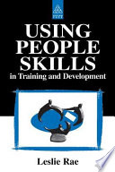Using People Skills In Training And Development
