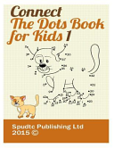 Connect the Dots Book for Kids 1
