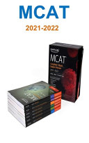 Mcat 2021 2022