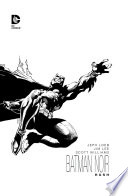 Batman Noir  Hush