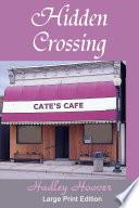 Hidden Crossing  LP